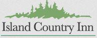 Welcome to Island Country Inn in Bainbridge Island, WA